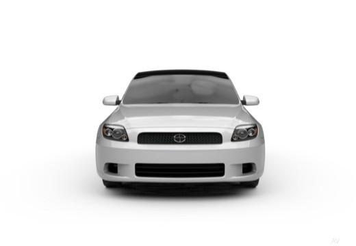SCION tC coupe przedni