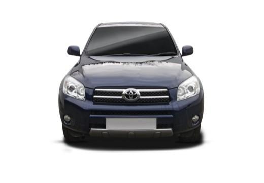 Toyota RAV4 USA kombi przedni