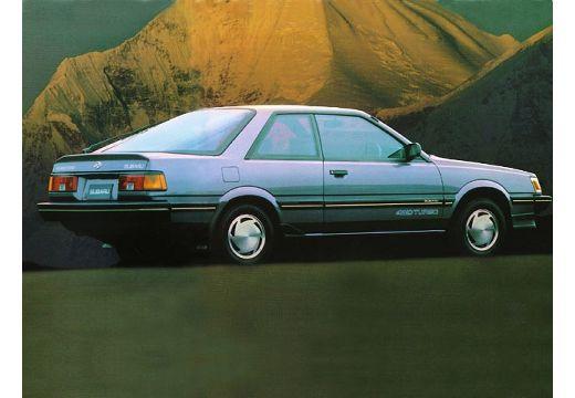 SUBARU 1800 Coupe
