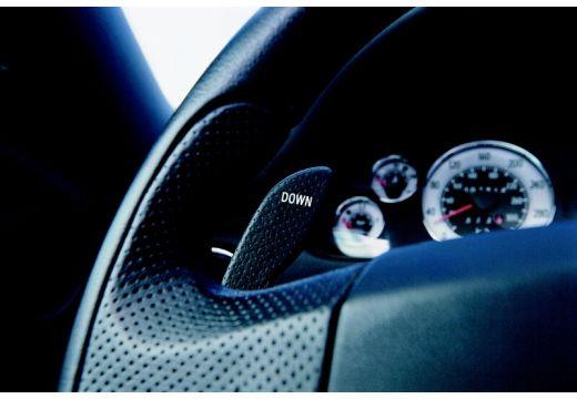 MASERATI 4200 Spyder roadster szczegółowe opcje
