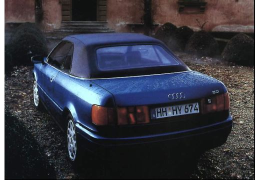 AUDI 80 Cabriolet 89 kabriolet tylny lewy