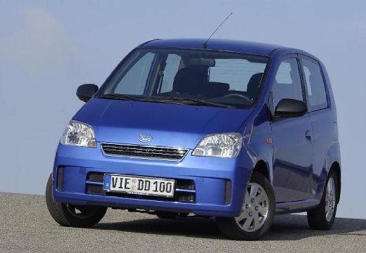 DAIHATSU Cuore Hatchback VI