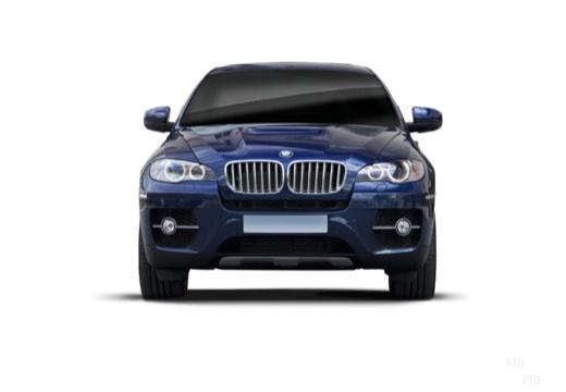 BMW X6 X 6 E71 hatchback przedni