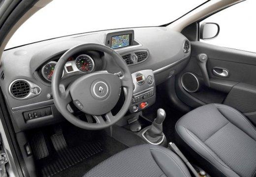 RENAULT Clio 1.5 dCi Dynamique Kombi III Grandtour II 106KM (diesel)