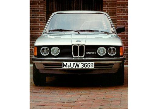 BMW Seria 3 Sedan E21