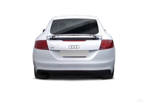 AUDI TT coupe tylny