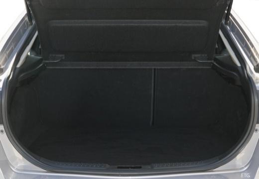FORD Mondeo VII hatchback przestrzeń załadunkowa