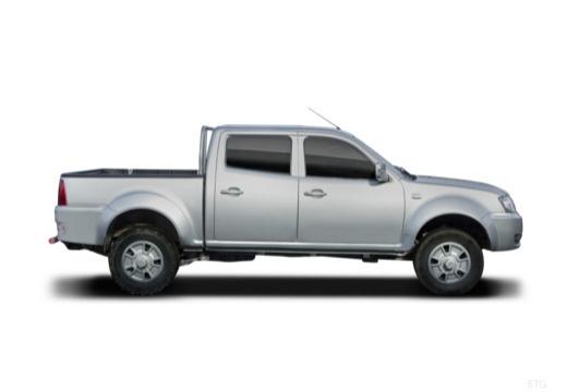 TATA Xenon pickup boczny prawy
