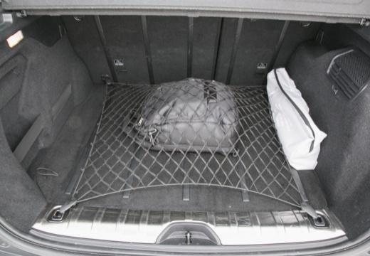 PEUGEOT 2008 I hatchback przestrzeń załadunkowa