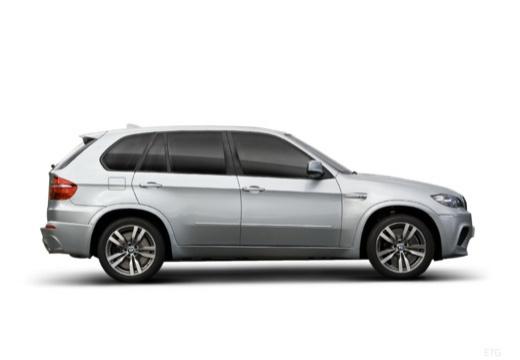 BMW X5 X 5 E70 kombi boczny prawy
