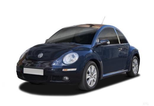 VOLKSWAGEN New Beetle II coupe przedni lewy
