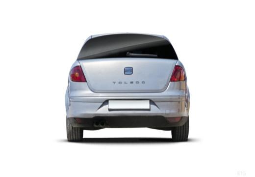 SEAT Toledo III hatchback tylny