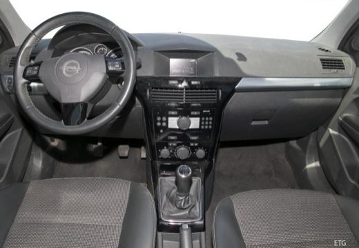 OPEL Astra III II kombi tablica rozdzielcza