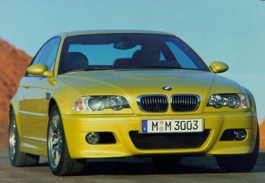 BMW Seria 3 E46/2 coupe złoty przedni prawy
