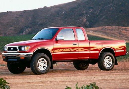 Toyota Tacoma 3.4 V6 Xtracab 4WD Pickup I 190KM (benzyna)