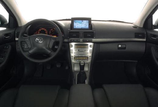 Toyota Avensis 2.4 VVT-i Prestige aut Kombi III 163KM (benzyna)