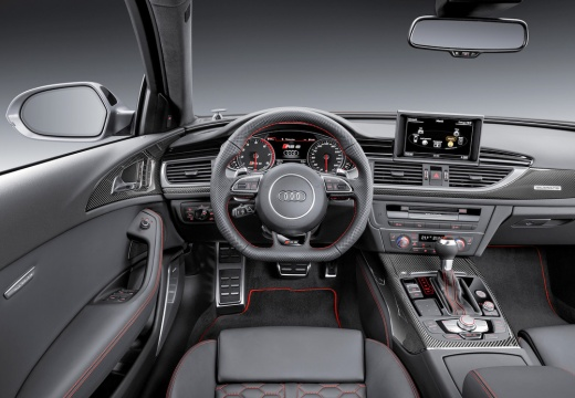 audi a6 3 0 tdi s tronic kombi avant c7 ii 218km 2014. Black Bedroom Furniture Sets. Home Design Ideas