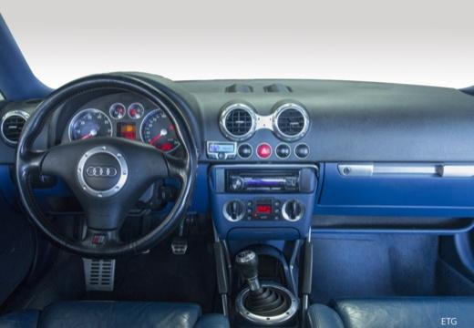 AUDI TT Coupe 8N roadster tablica rozdzielcza