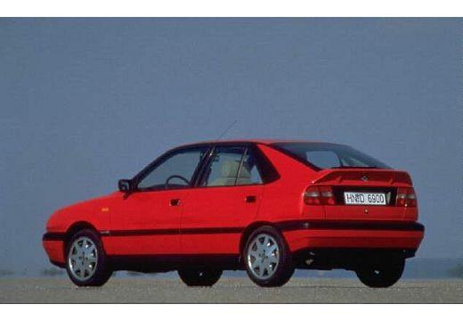 LANCIA Delta 1600 LXE Hatchback 836 1.6 90KM (benzyna)