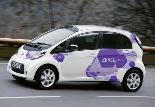 CITROEN C-ZERO Hatchback