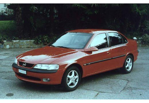 OPEL Vectra sedan przedni lewy