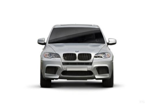 BMW X5 X 5 E70 kombi przedni