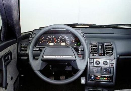 LADA 112 hatchback tablica rozdzielcza
