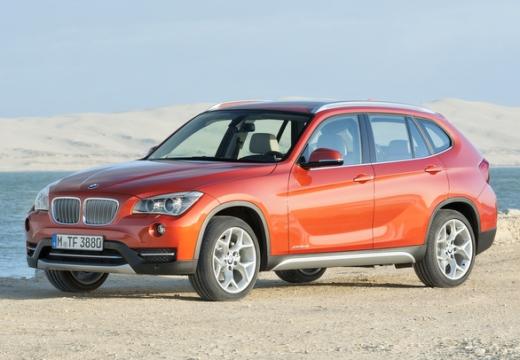 BMW X1 sDrive18d Kombi X 1 E84 II 2.0 143KM (diesel)