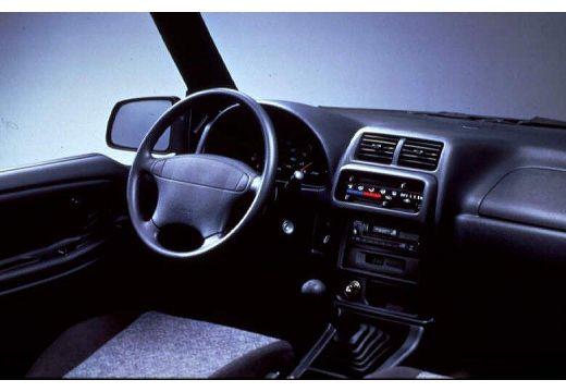 SUZUKI Vitara 2.0 TD Long aut Soft top I 71KM (diesel)