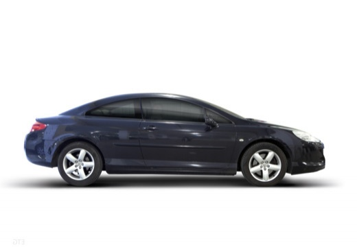 peugeot 407 coupe. Black Bedroom Furniture Sets. Home Design Ideas