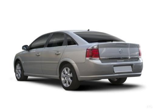 OPEL Vectra C II hatchback tylny lewy