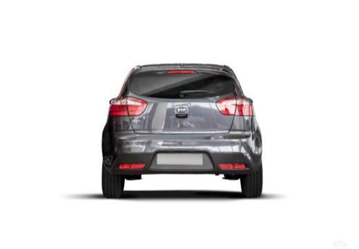 KIA Rio V hatchback tylny