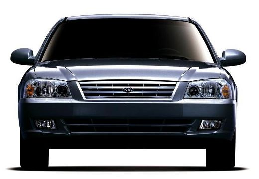 KIA Magentis 2.5 V6 SE aut Sedan I 169KM (benzyna)