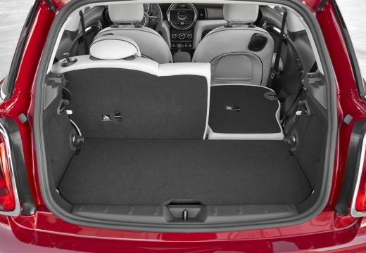 MINI [BMW] Mini MINI Cooper hatchback
