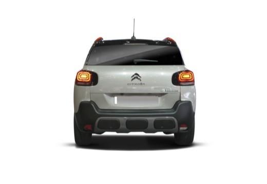 CITROEN C3 hatchback tylny