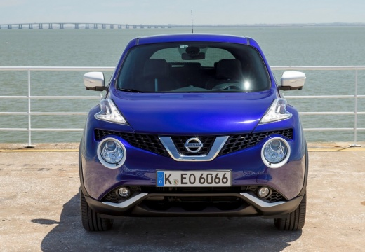 NISSAN Juke 1.6 DIG-T Nismo RS 4WD Xtronic Hatchback II 1.7 214KM (benzyna)