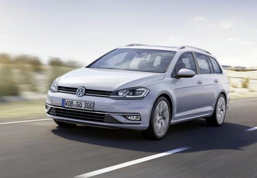 Volkswagen Golf Vii 20 Tdi Bmt Highline Kombi Variant Ii
