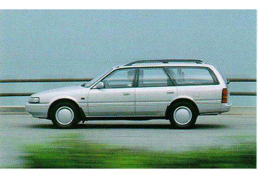 MAZDA 626 2.0 D GLX Kombi I 64KM (diesel)