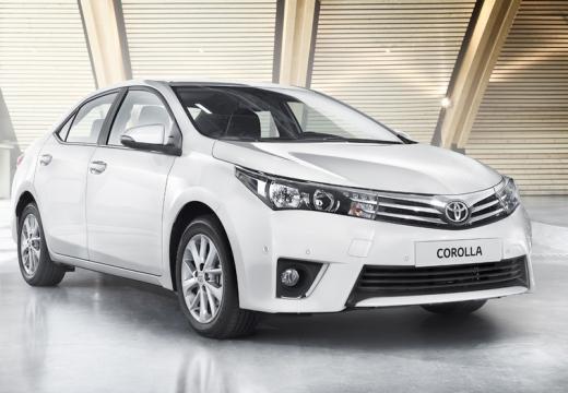Toyota Corolla 1.6 Active Sedan III 132KM (benzyna)