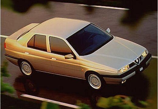 ALFA ROMEO 155 sedan górny przedni