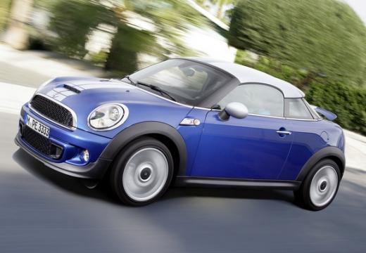 MINI [BMW] Coupe Coupe