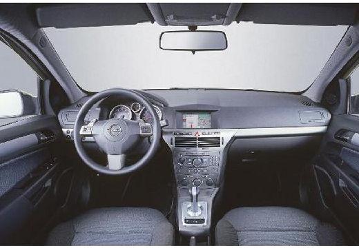 OPEL Astra III Classic kombi tablica rozdzielcza