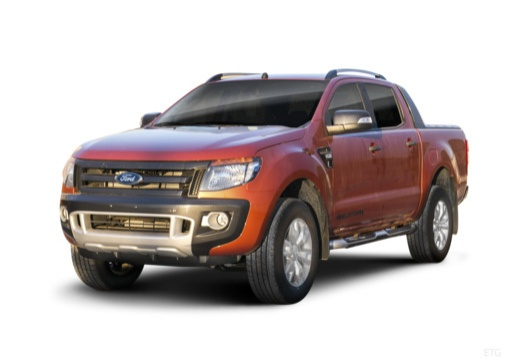 FORD Ranger V pickup