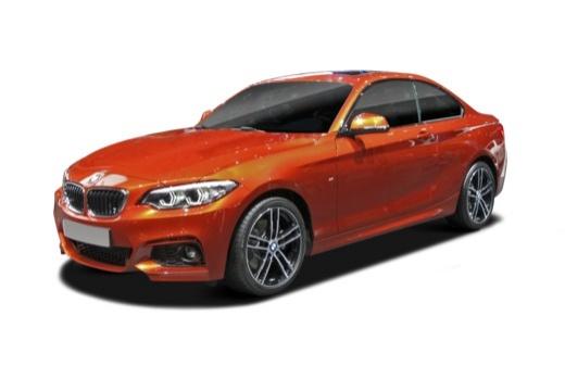 BMW 230i Sport Line sport-aut Coupe F22 II 2.0 252KM (benzyna)