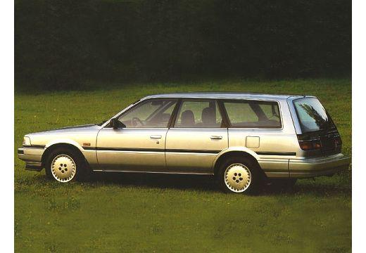 Toyota Camry kombi silver grey tylny lewy