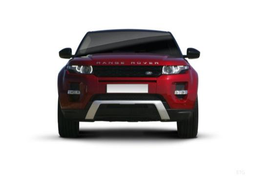 LAND ROVER Range Rover Evoque II kombi przedni