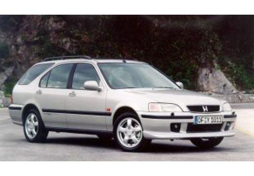 HONDA Civic 1.8i VTI Kombi 169KM (benzyna)