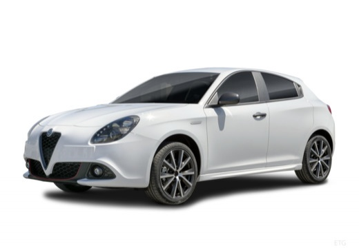 ALFA ROMEO Giulietta 1.4 TB Super Hatchback III 120KM (benzyna)