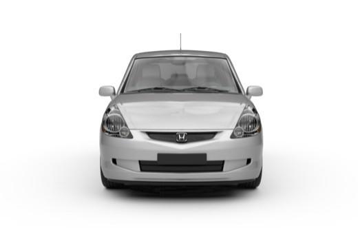 HONDA Fit hatchback przedni