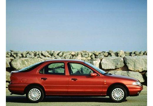 FORD Mondeo Hatchback I